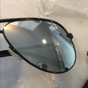 Quay Australia Accessories - Quay high key sunglasses